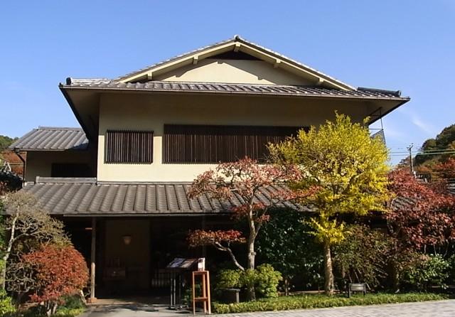 鉢の木新館