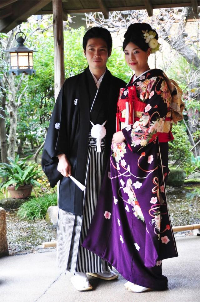 鎌倉の結婚式は鉢の木で。