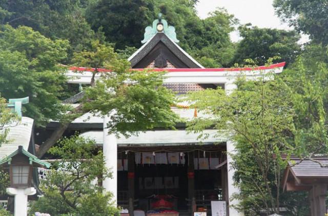 鎌倉宮での神前結婚式は、鉢の木にお任せ下さい