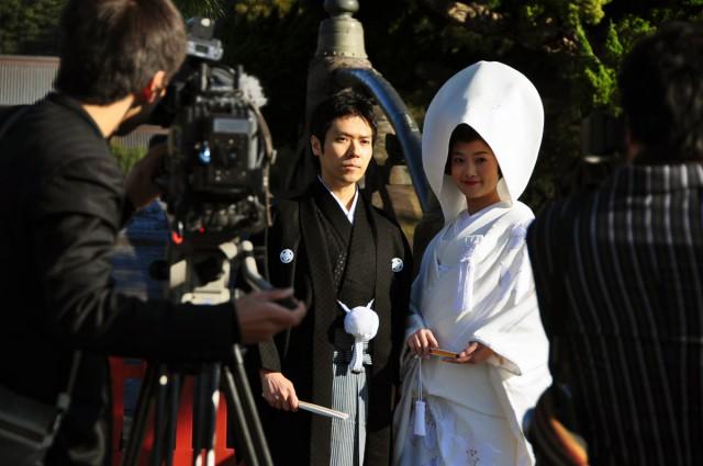 鎌倉ブライダル 婚礼写真・動画