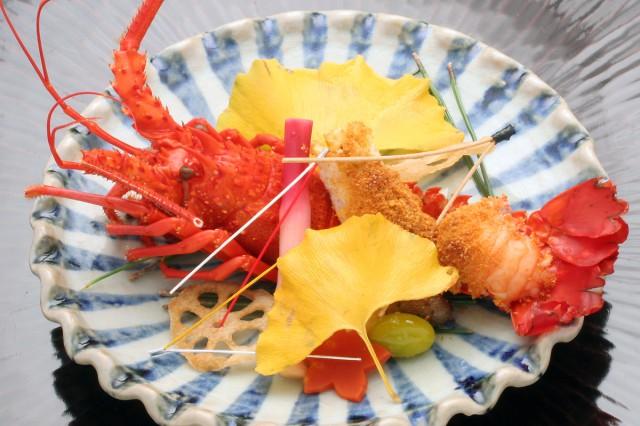 鎌倉ブライダル 披露宴 お料理献立